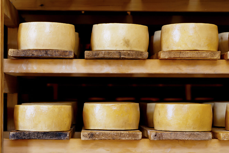 Pažský sýr (Paški sir) je nejceněnější chorvatský sýr