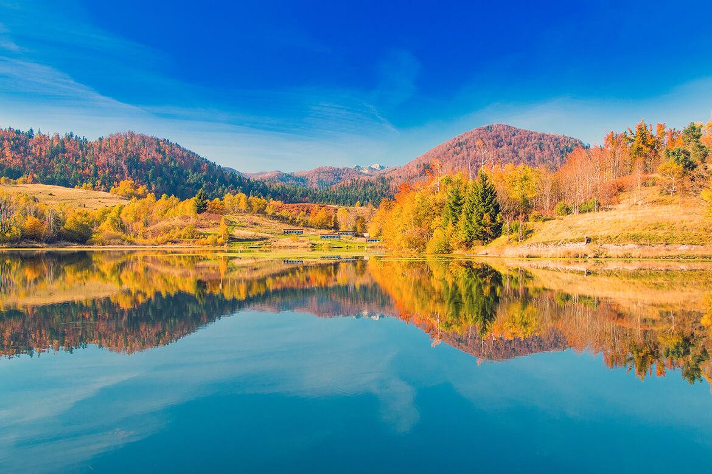 Národní park Risnjak