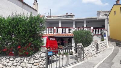 Apartmá Goran