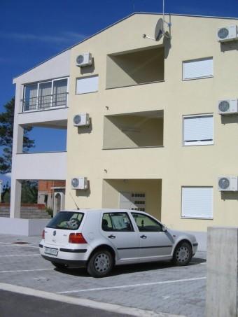 Apartmá Julija
