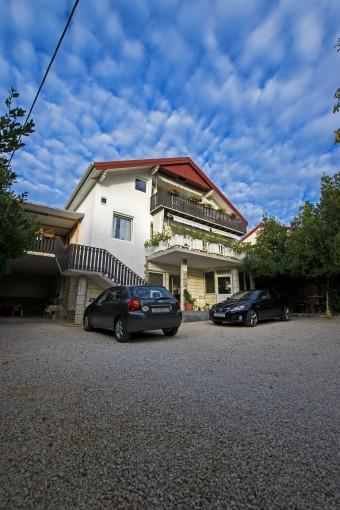 Apartmány Jurić