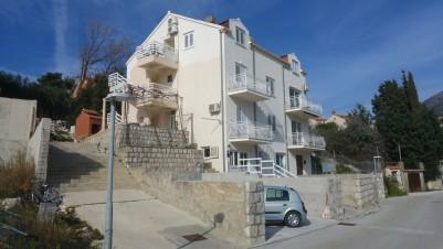 Apartmány Dijana
