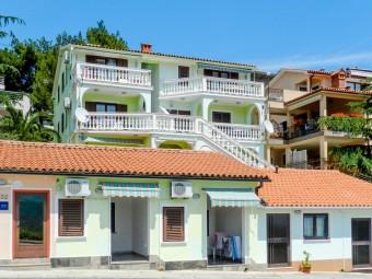 Apartmány Nada