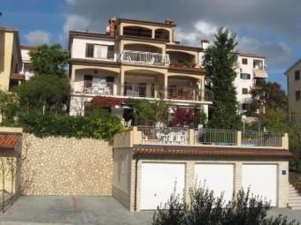 Apartmány Silvano