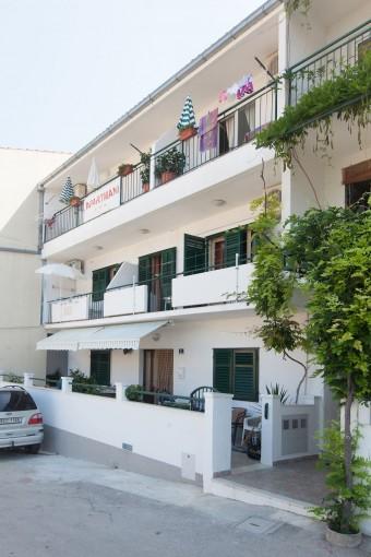 Apartmány Maja
