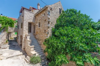 Dům Stone house island Prvić