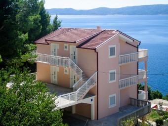 Apartmány Ivančić