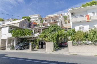 Apartmány Žanet
