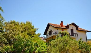 Dům Radomir