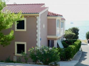 Apartmány Mirjana