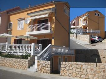Apartmány Pavelić