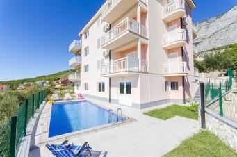 Apartmány Seaview
