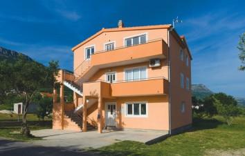 Apartmány UKIĆ