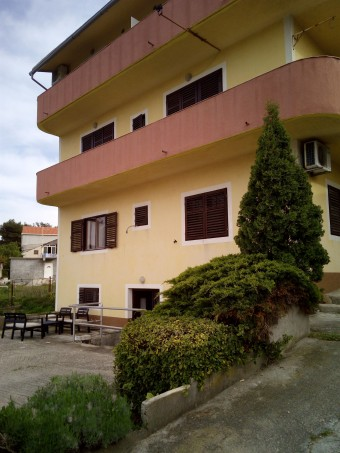 Apartmány Linda