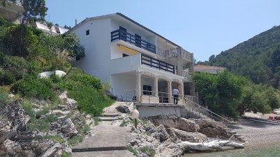 Apartmány Teo i Ivana